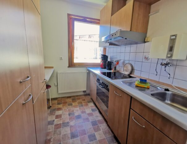 Suite_Küche