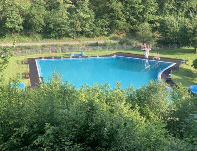 Waldschwimmbad Zorge